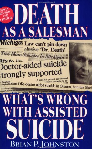 9780964112513: Death As A Salesman