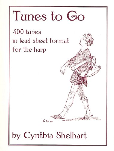 9780964115514: Tunes to Go;400 Tunes in Lead Sheet Format for the Harp