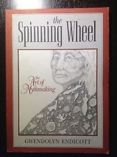 9780964118706: The Spinning Wheel: The Art of Mythmaking