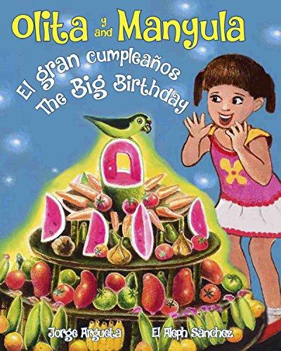 9780964120303: Olita and Manyula (English and Spanish Edition)