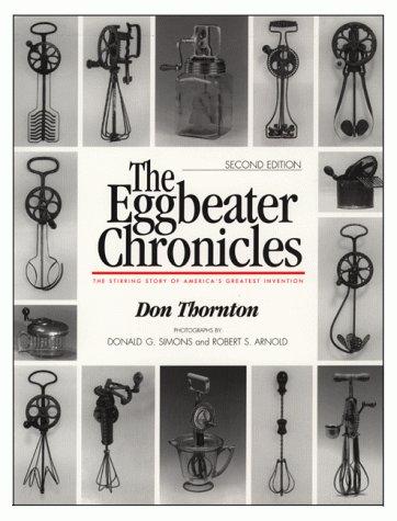 The Eggbeater Chronicles: Thornton, Don