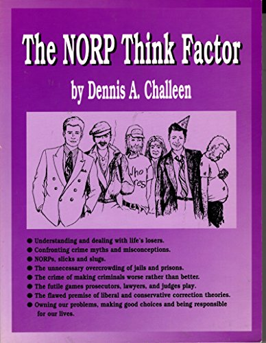 9780964137509: The Norp Think Factor