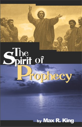 9780964138865: The Spirit of Prophecy