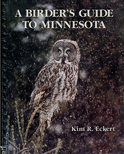 A Birders Guide to Minnesota