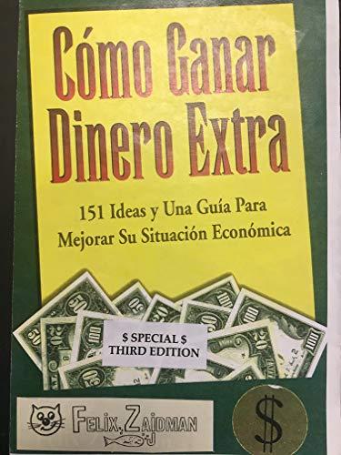 9780964144002: Title: Como ganar dinero extra 151 ideas y una guia para