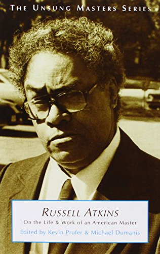 9780964145443: Russell Atkins: On the Life & Work of an American Master