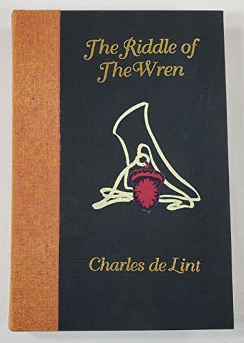 9780964147607: THE RIDDLE OF THE WREN