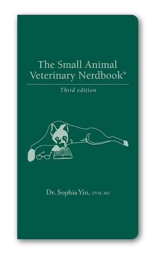 9780964151857: The Small Animal Veterinary Nerdbook