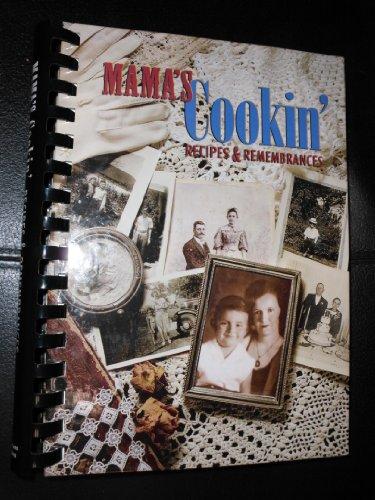 Mama's Cookin': John B. Harris