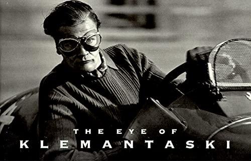 9780964168916: The Eye of Klemantaski