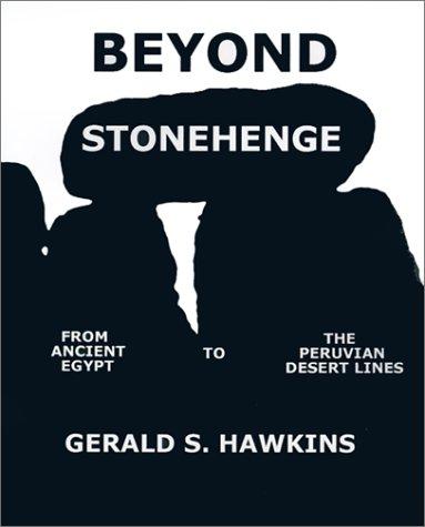 9780964169487: Beyond Stonehenge