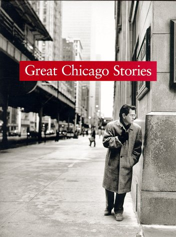 Great Chicago Stories: Portraits and Stories: Landers, Sam