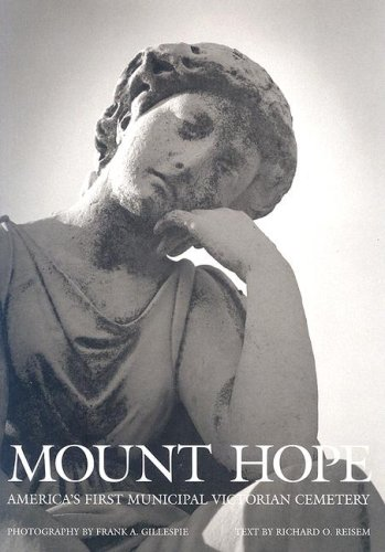 9780964170636: Mount Hope America's First Municipal Victorian Cemetery