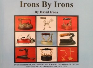 9780964171008: Irons by Irons