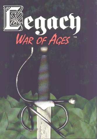 9780964172203: Legacy: War of Ages