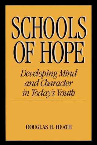 9780964172753: Schools of Hope