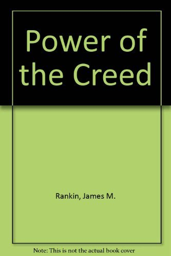 9780964172944: Power of the Creed