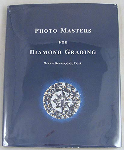 9780964173309: Photo Masters for Diamond Grading