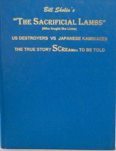 The Sacrificial Lambs: Sholin, Bill