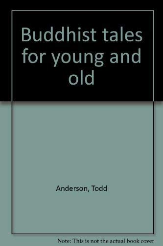 9780964176812: Buddhist tales for young and old