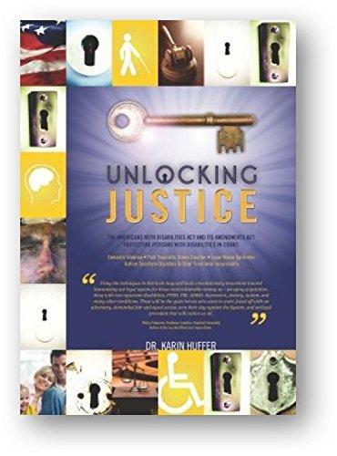 9780964178618: Unlocking Justice