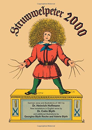 9780964180451: Struwwelpeter 2000 (English and German Edition)