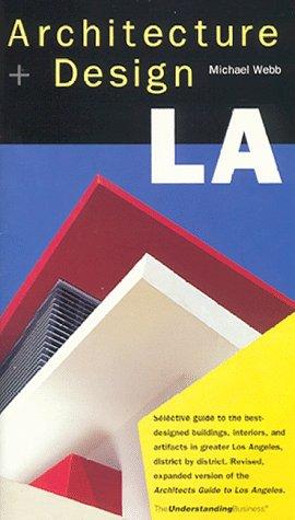 9780964186330: Architecture + Design LA