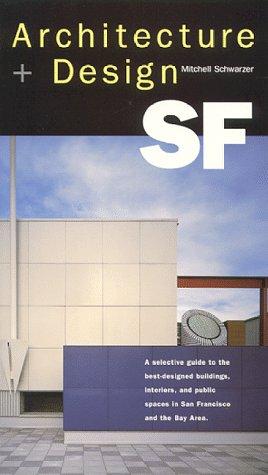 9780964186347: Architecture + Design SF