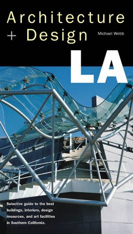 9780964186361: Architecture + Design LA