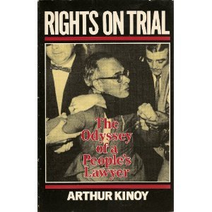 9780964188709: Rights On Trial: The Odyssey Of A People's Lawyer