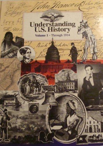 Understanding U. S. History Vol. 1 : Douglas Carnine; Mark