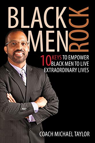 Black Men Rock: Michael Taylor