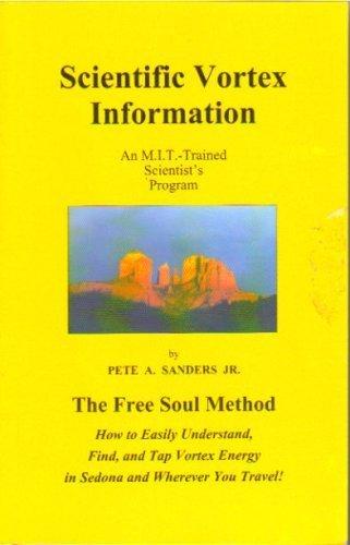 9780964191150: Scientific Vortex Information