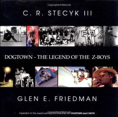 9780964191648: DogTown: The Legend of the Z-Boys