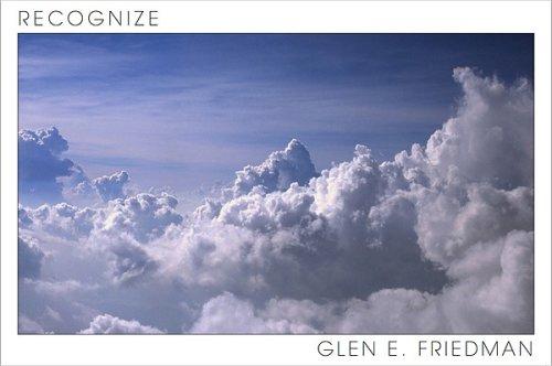 Recognize (Hardback): Glen E. Friedman