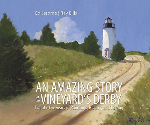 9780964196773: An Amazing Story of the Vineyard's Derby