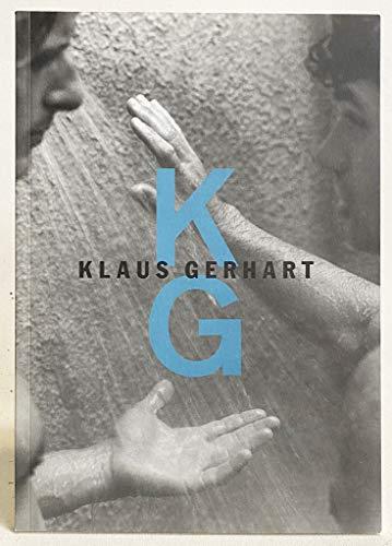 Embracing Men: Gerhart, Klaus