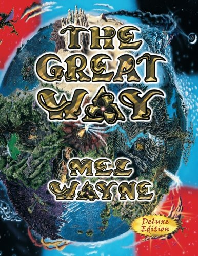 9780964202221: The Great Way: Deluxe Edition
