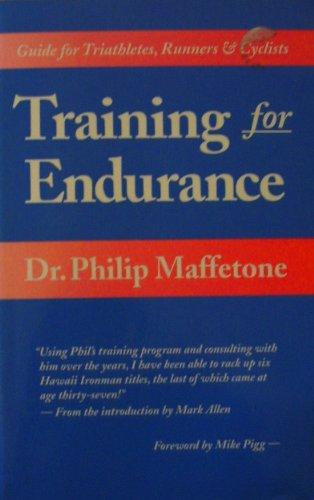 9780964206212: Training for Endurance