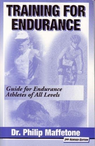 9780964206274: Training for Endurance