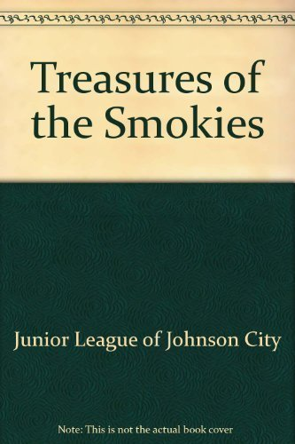 9780964207509: Treasures of the Smokies