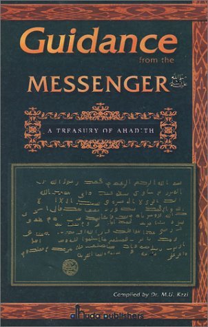 9780964210165: Guidance from the Messenger