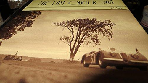 The Last Open Road : A Novel: Levy, Burt S.