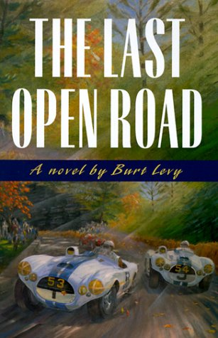 9780964210721: The Last Open Road (The Last Open Road)