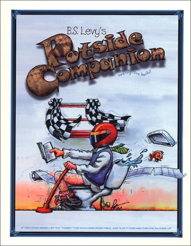 A Potside Companion: B. S. Levy