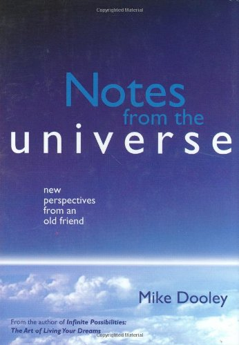 9780964216839: Notes from the Universe