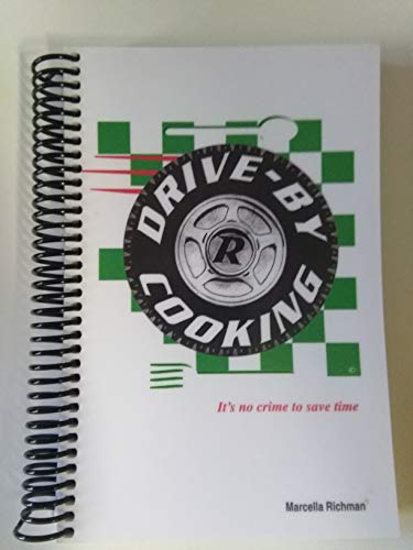 Drive-By Cooking: It's No Crime to Save: Jumbo Jack's Cookbooks