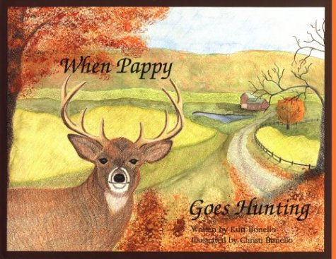 9780964224803: When Pappy Goes Hunting