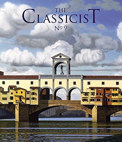 9780964260139: The Classicist No. 9