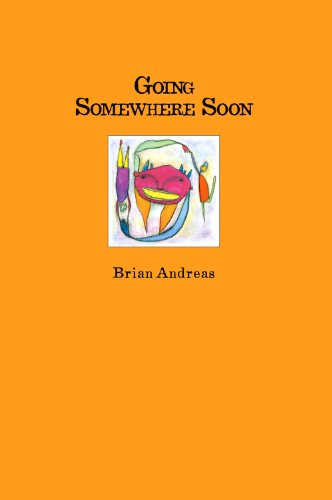 9780964266025: Going Somewhere Soon: Collected Stories & Drawings